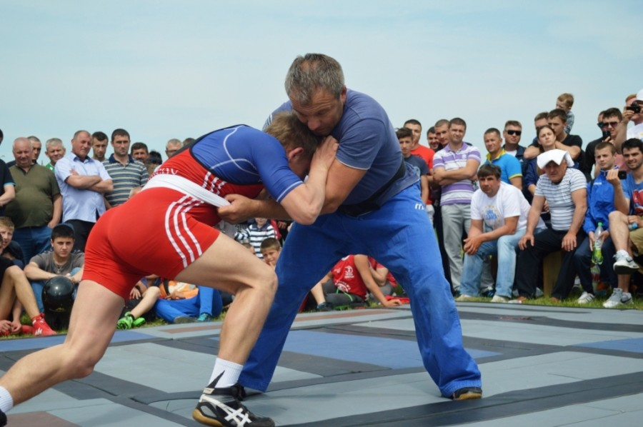 Ziua sportivului sarbatorită în Cimișlia